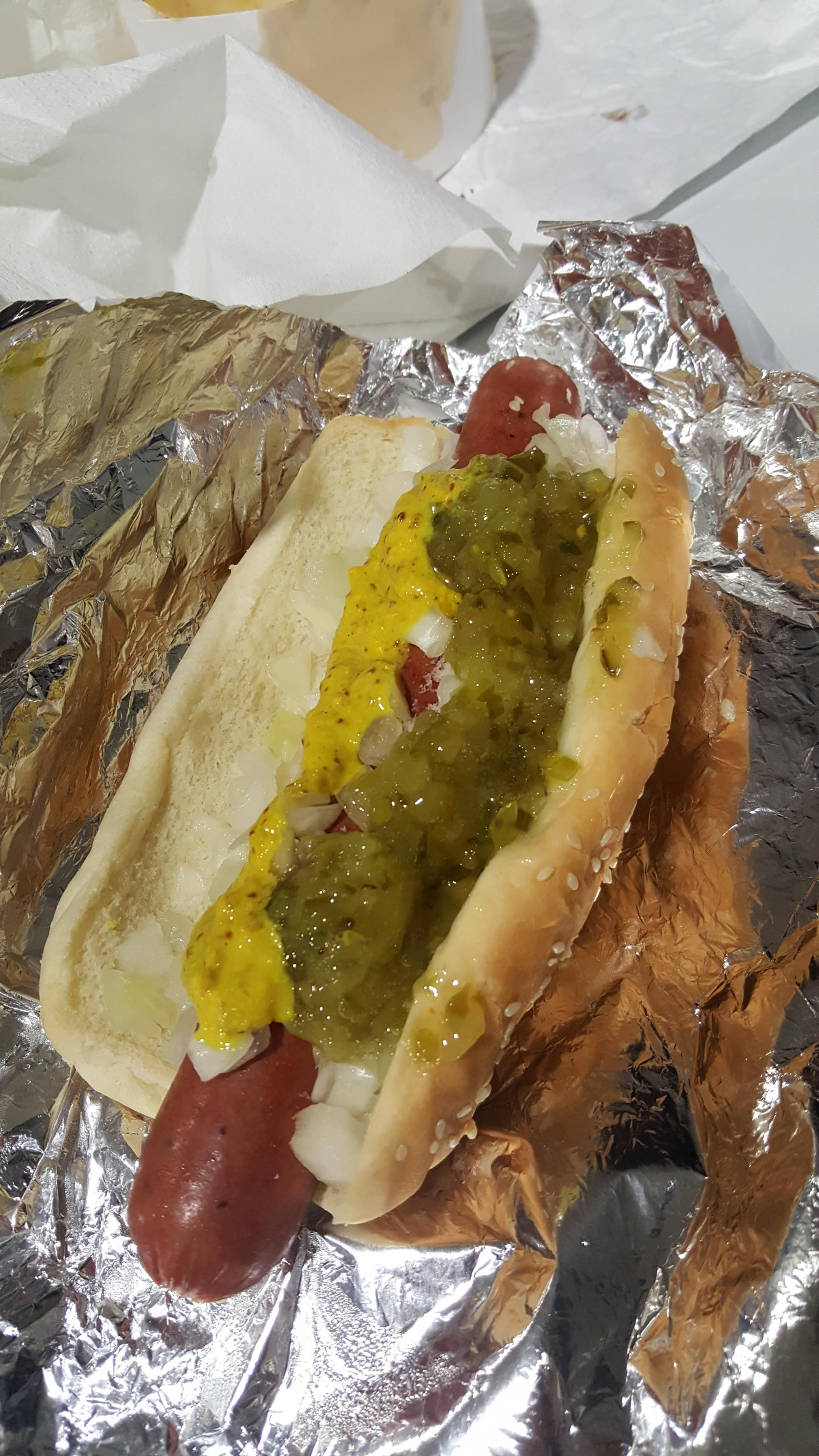 Costco Polish Dog I Ate No Ketchup Recipes Food Cooking