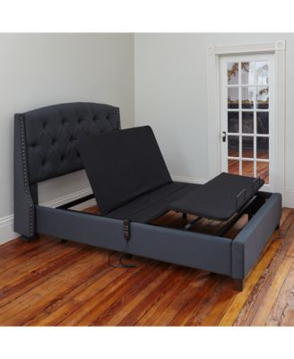 Sleep Trends Adjustable Bed Base Twin Xl Assembly Required