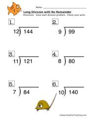 math worksheet : 1000 images about tutoring on pinterest  long division  : Long Division Without Remainders Worksheets
