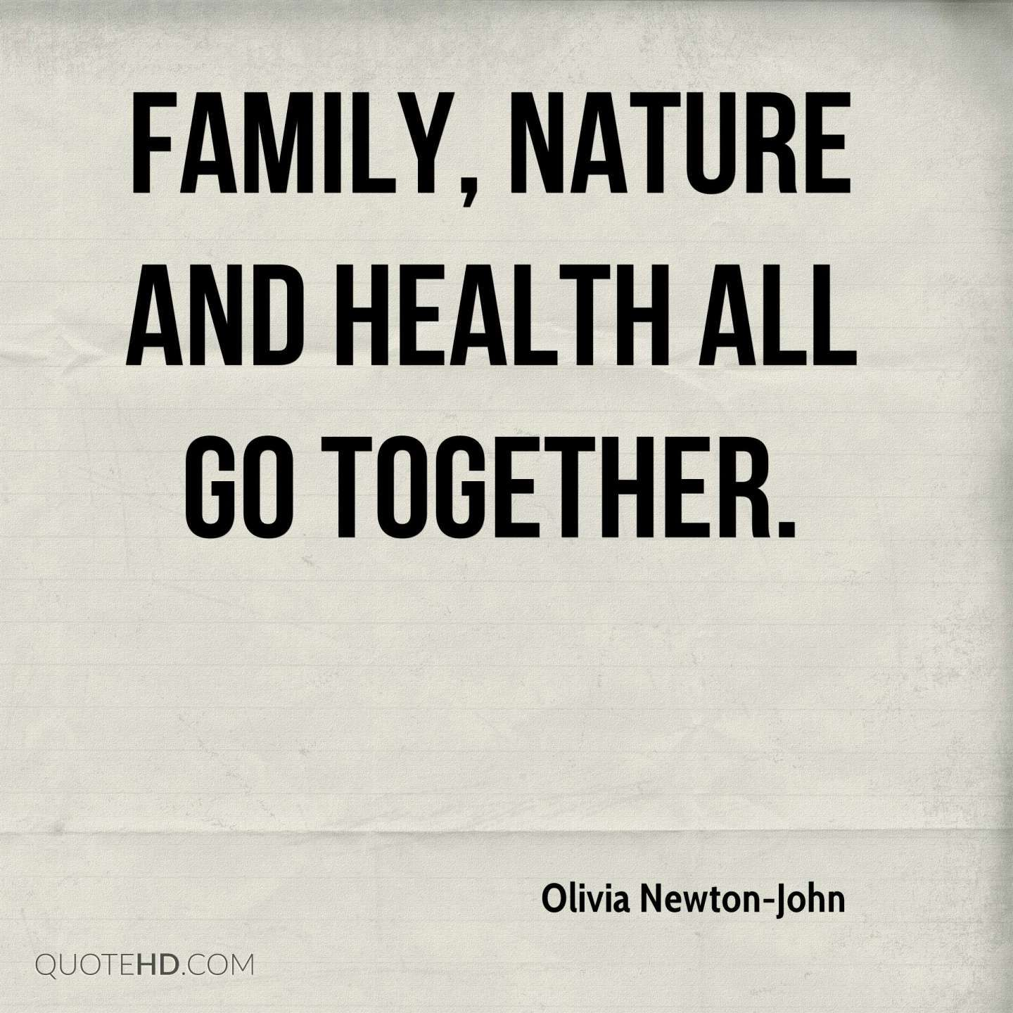 8+ Family And Fitness Quotes Family Quote Quoteslics