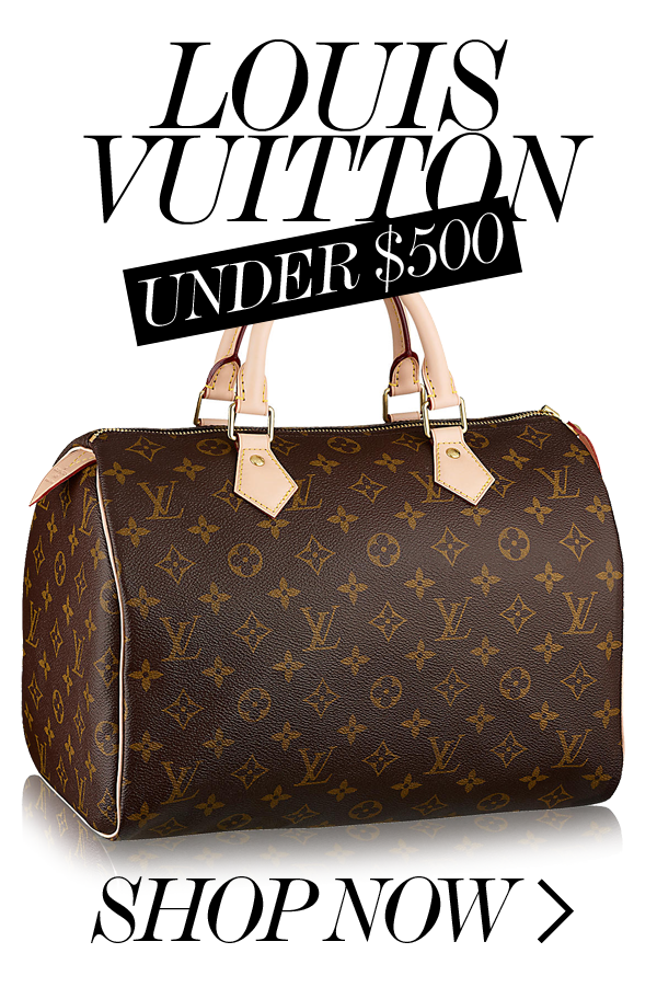 24f770def48 Tradesy – Buy & Sell Designer Bags, Shoes & Clothes Louis Vuitton Speedy Bag ,