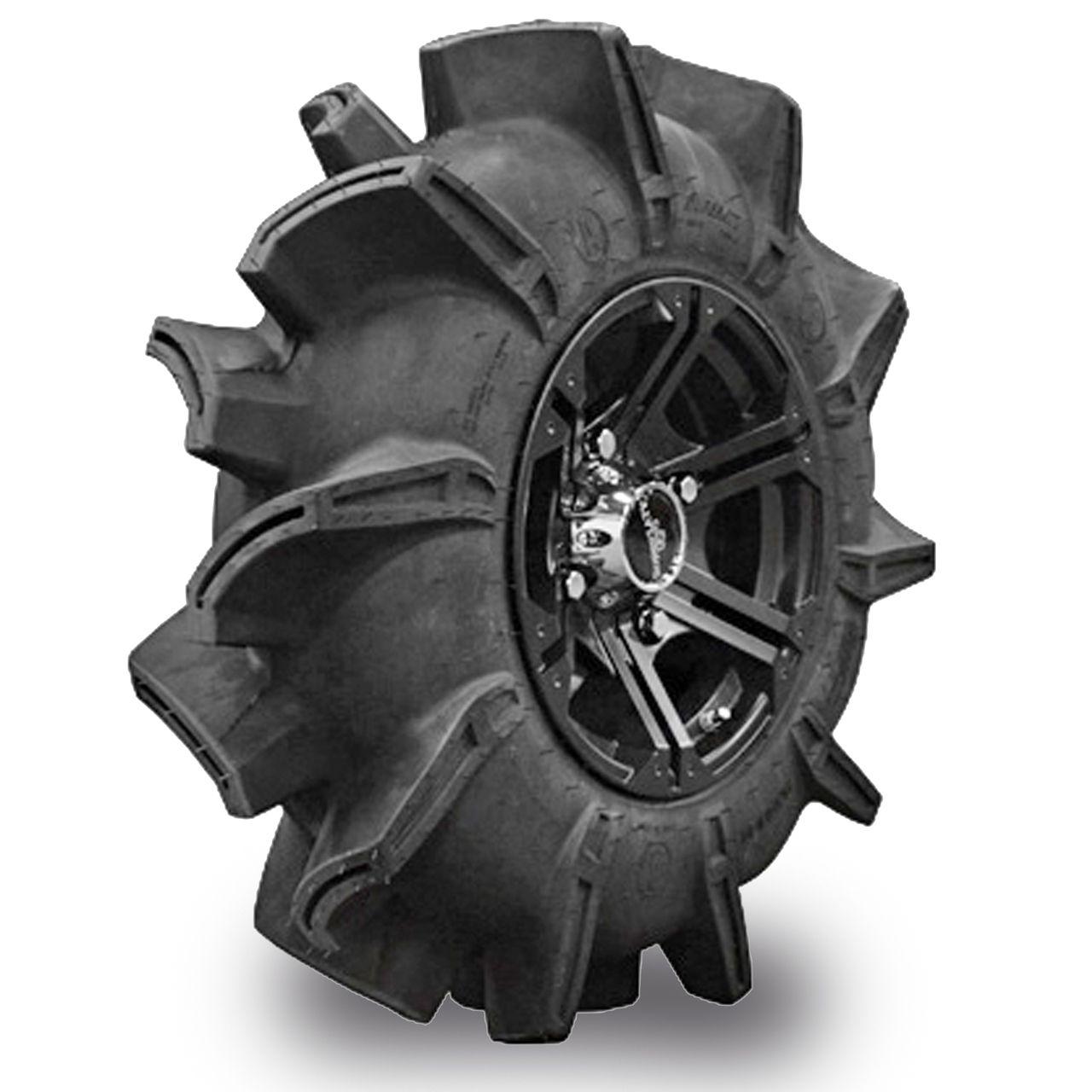 """SuperATV Assassinator Mud Tires (28""""-37"""")"""