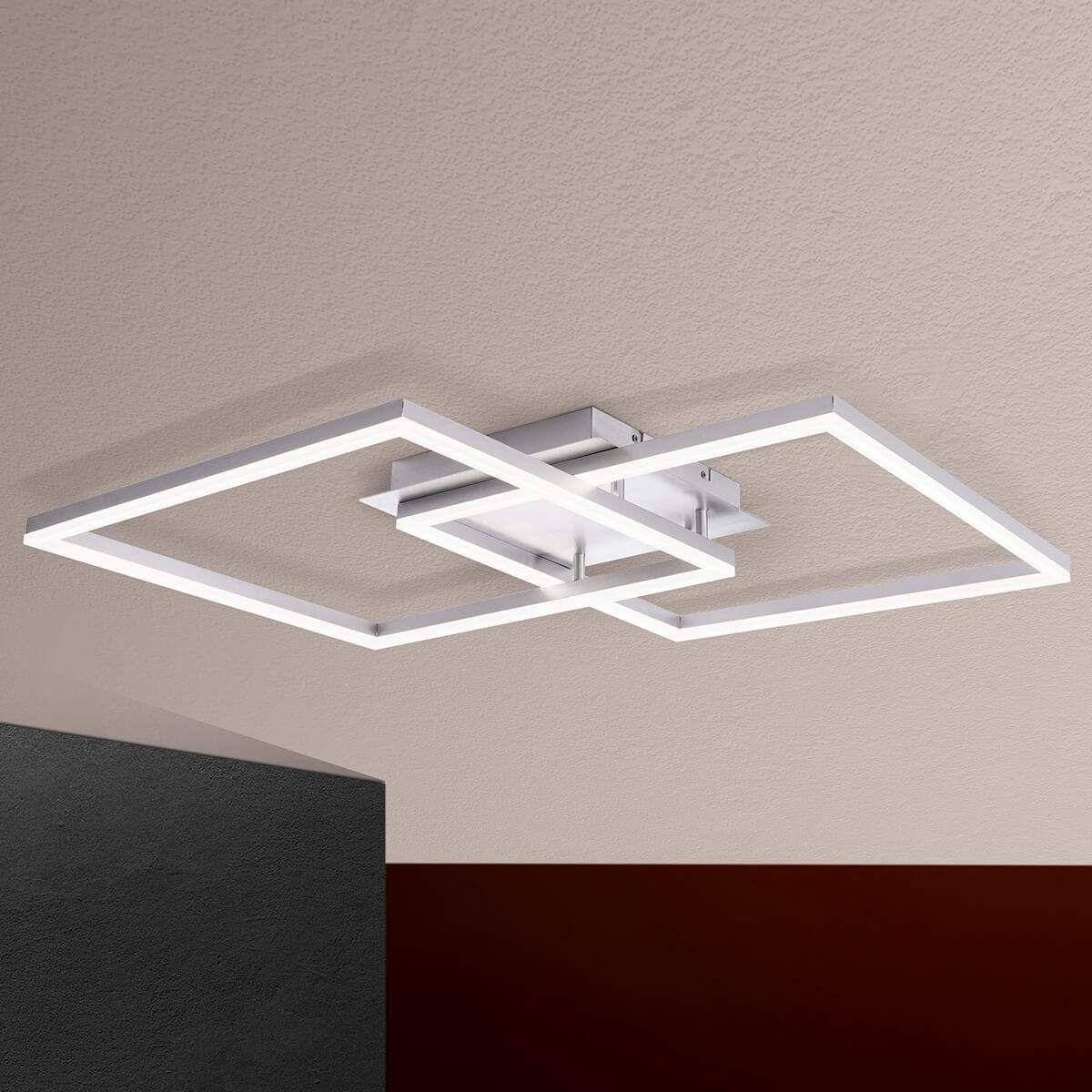 küchen deckenlampe  deckenleuchten wohnzimmer led  led