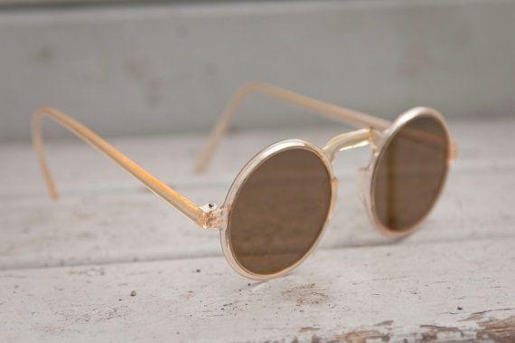 7eb1b144c9 Rare Vintage Sunglasses a la Leon