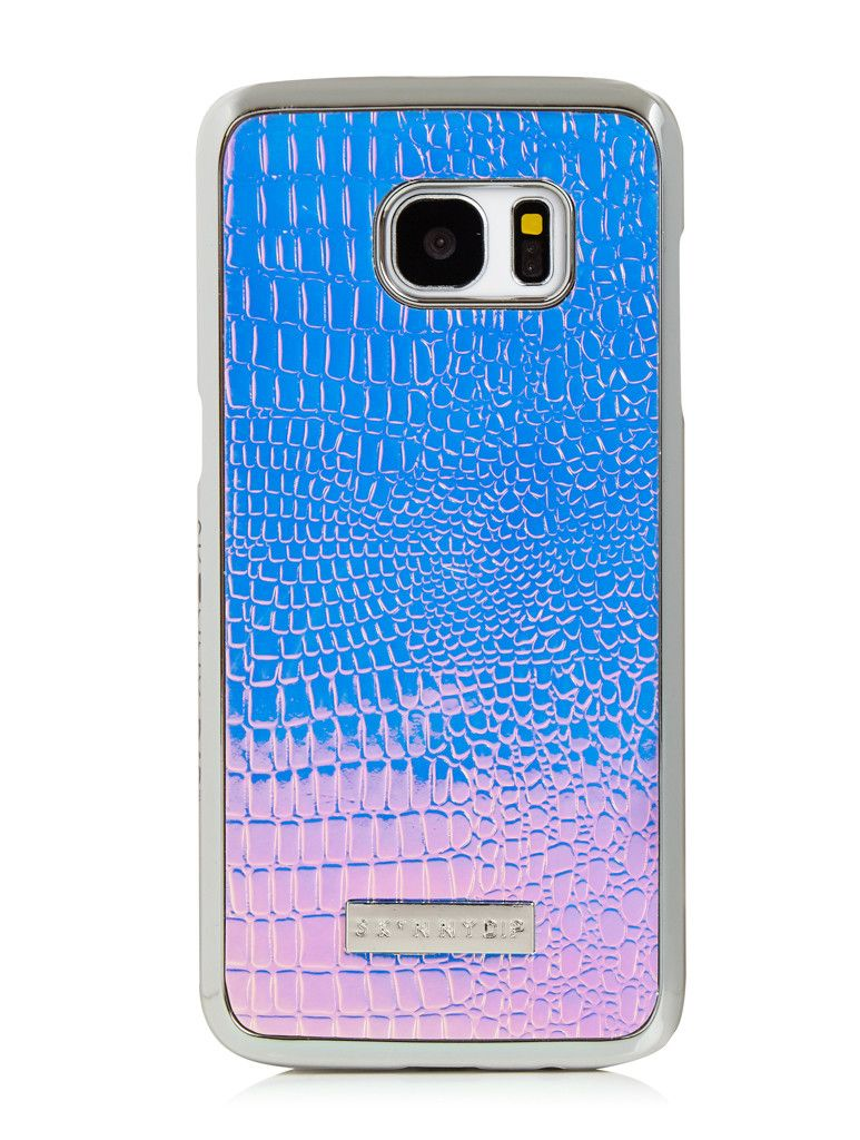 new concept 91d17 4bf47 Skinnydip Samsung S7 Edge Cosmo Case | Jessica | Iphone phone cases ...