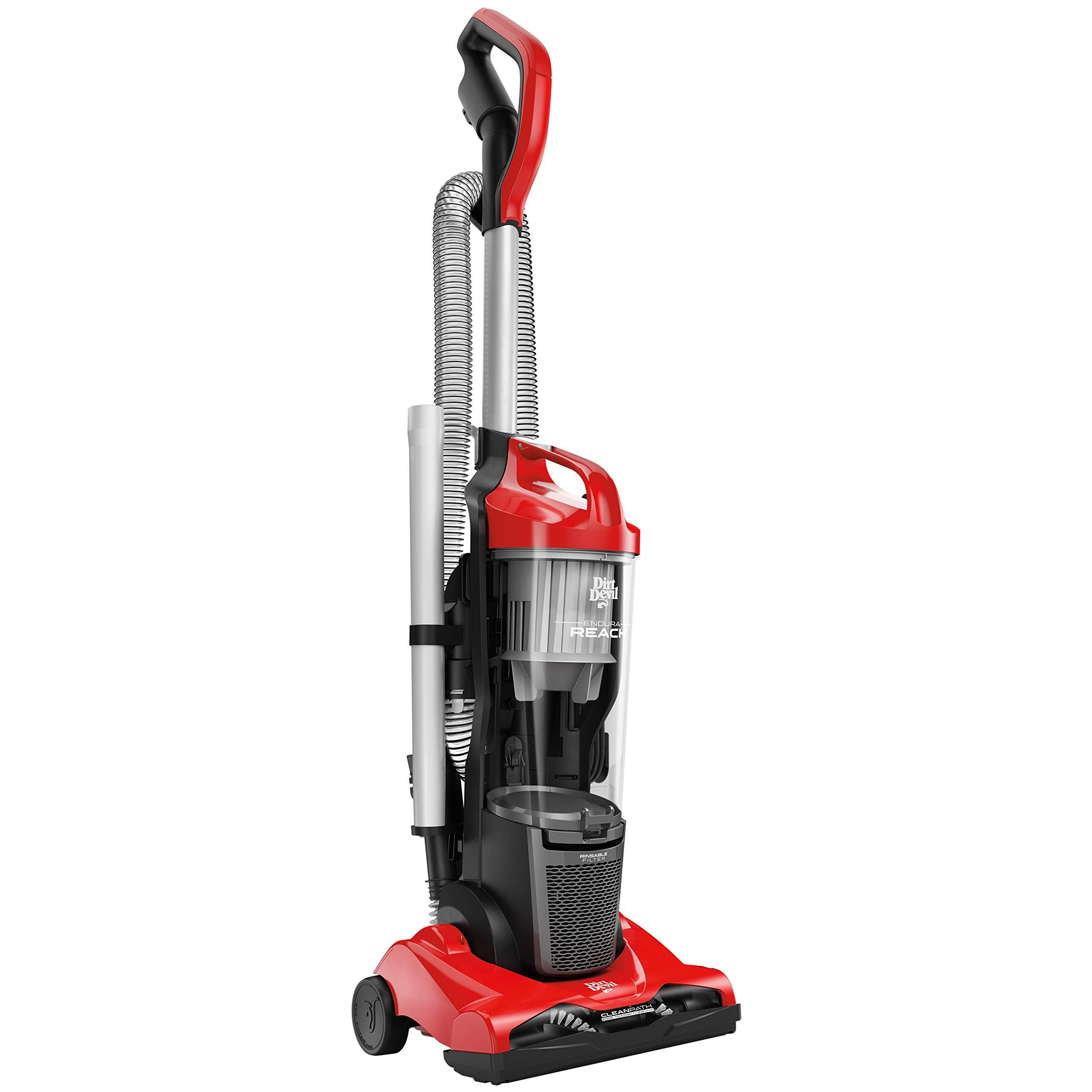 Boughtagain Awesome Goods You Bought It Again Bagless Vacuum Cleaner Upright Vacuums Bagless Vacuum
