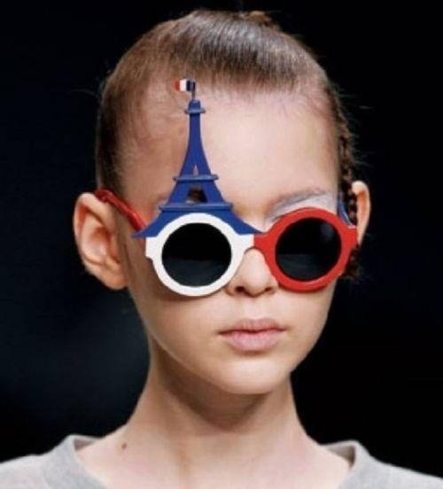 Weird Oakley Glasses 9