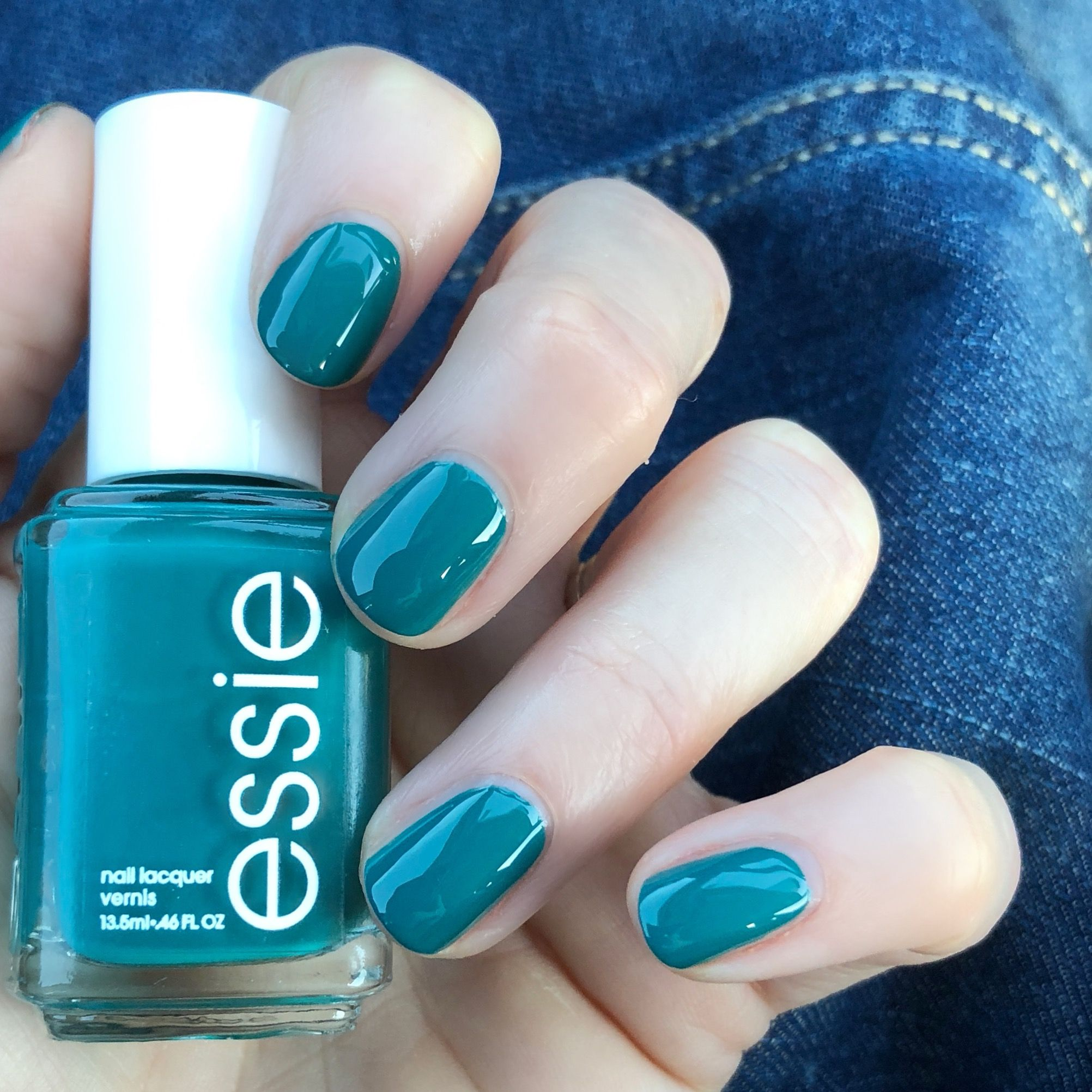 Essie Spring Collection 2018 \'Stripes & Sails\' Love this gorgeous ...