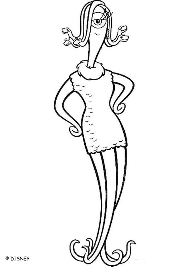 Celia 11371 Jpg 607 850 Cartoon Coloring Pages Coloring Pages