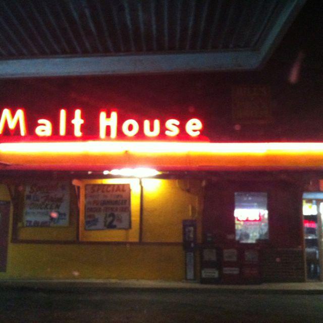 Malt House San Antonio Texas On The Westside San Antonio Restaurants San Antonio Texas State