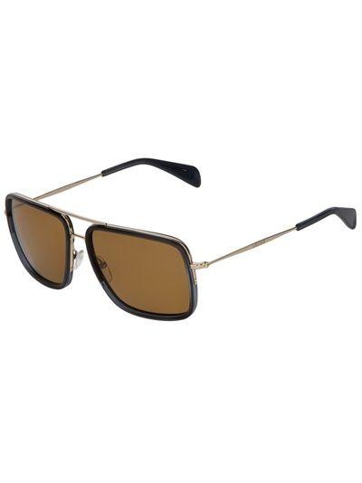 CÉLINE Rectangle Sunglasses