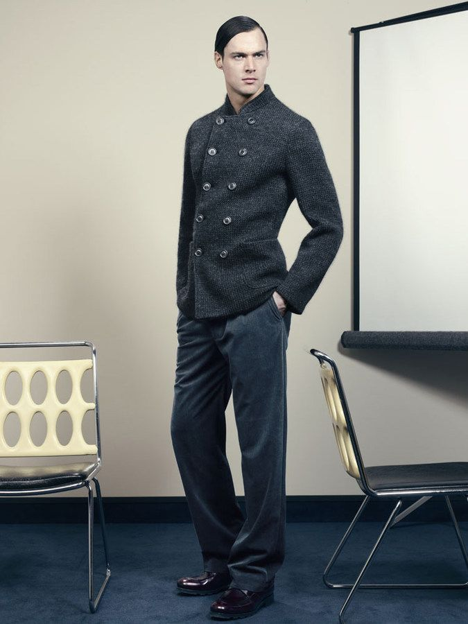 Fall/Winter 2012 Collections for Barneys