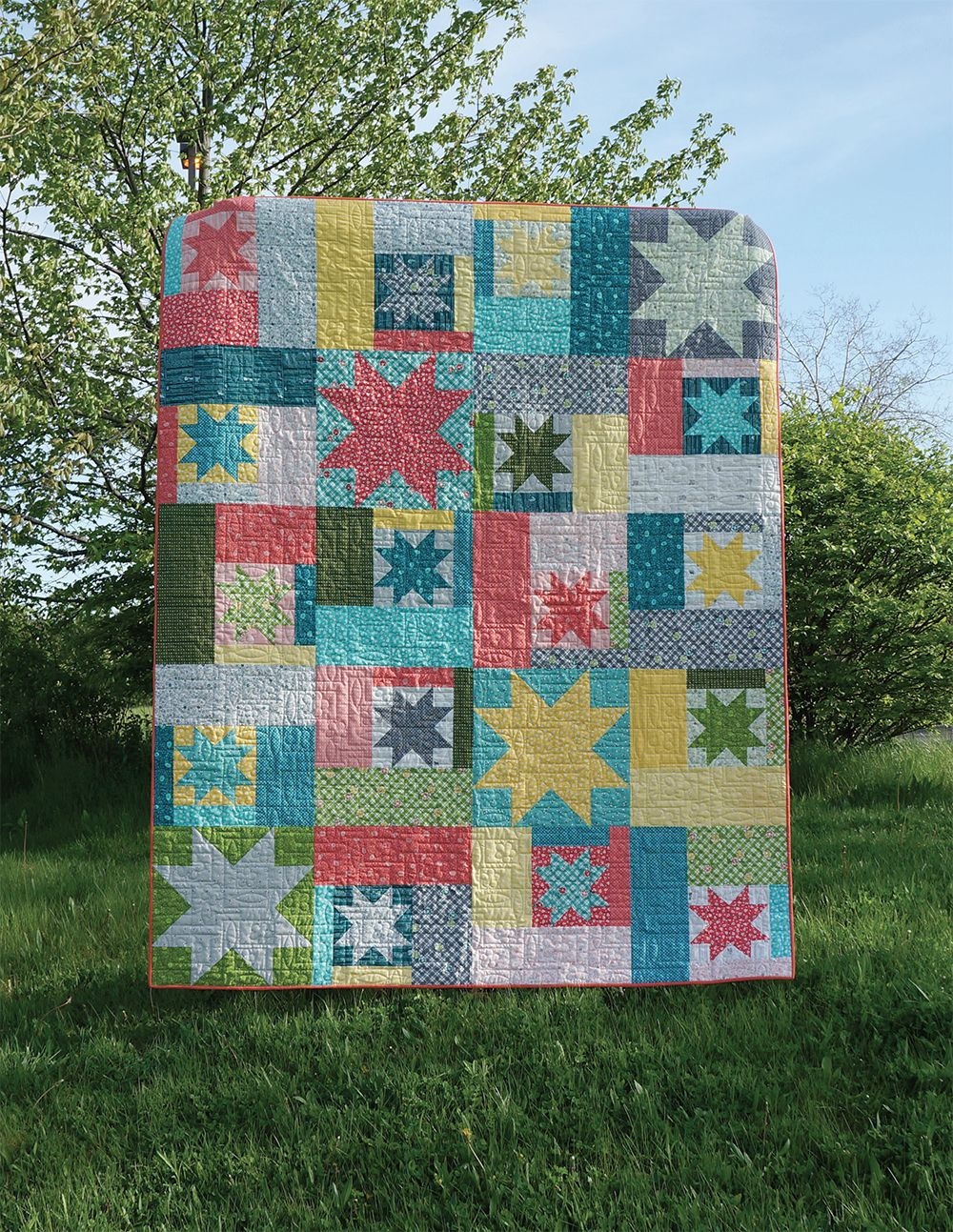 Sparkling Cider Quilt by All Washed Up Quilts | Quilting ... : all washed up quilt patterns - Adamdwight.com