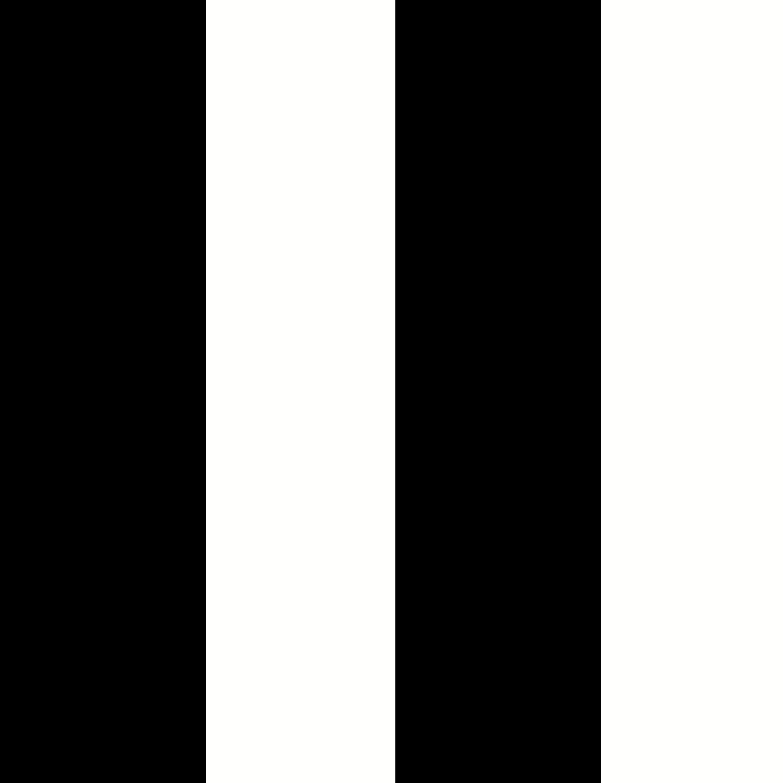 Waverly Inspirations 100 Cotton Duck 45 Width Stripe Black And White Color Sewing Fabric By The Yard Walmart Com Bingkai Foto Dinding Gambar Foto Langit Malam