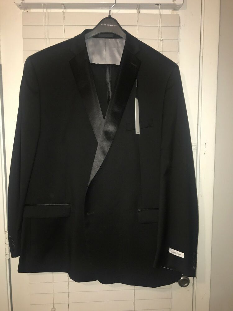 af48a350 calvin klein suit #fashion #clothing #shoes #accessories #mensclothing  #suitssuitseparates (ebay link)