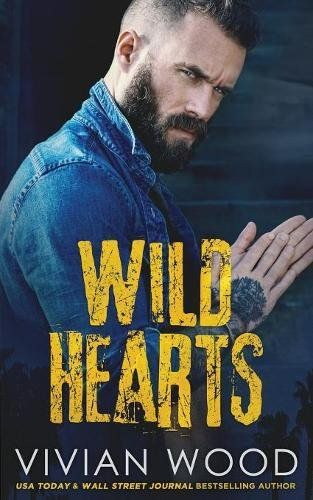 wild hearts by vivian wood from wall street journal and on wall street today id=17236