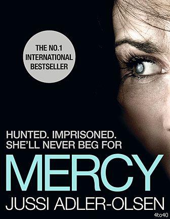 Jussi Adler Olsen Kvinden I Buret Mercy Misericorde 2007 Nordic Noir Books Reading Book Authors