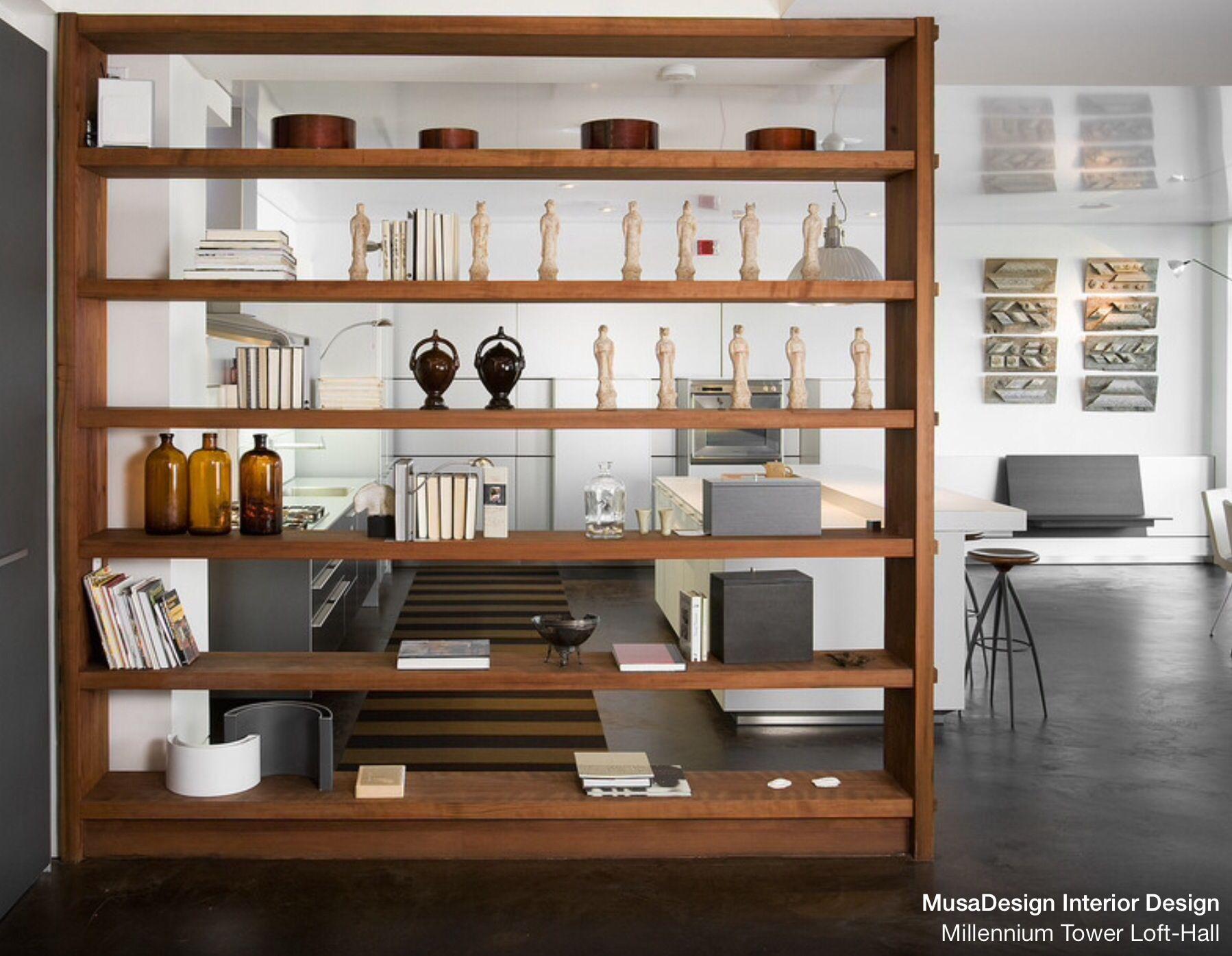 Room divider room divider ideas pinterest divider shelves and