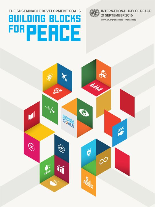 International Day of Peace, September 21, 2016 | Action Now ...