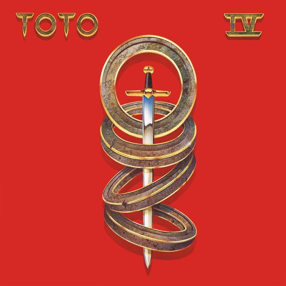 Toto [origin: 1977, Van Nuys, Los Angeles, CA] *Pop Rock