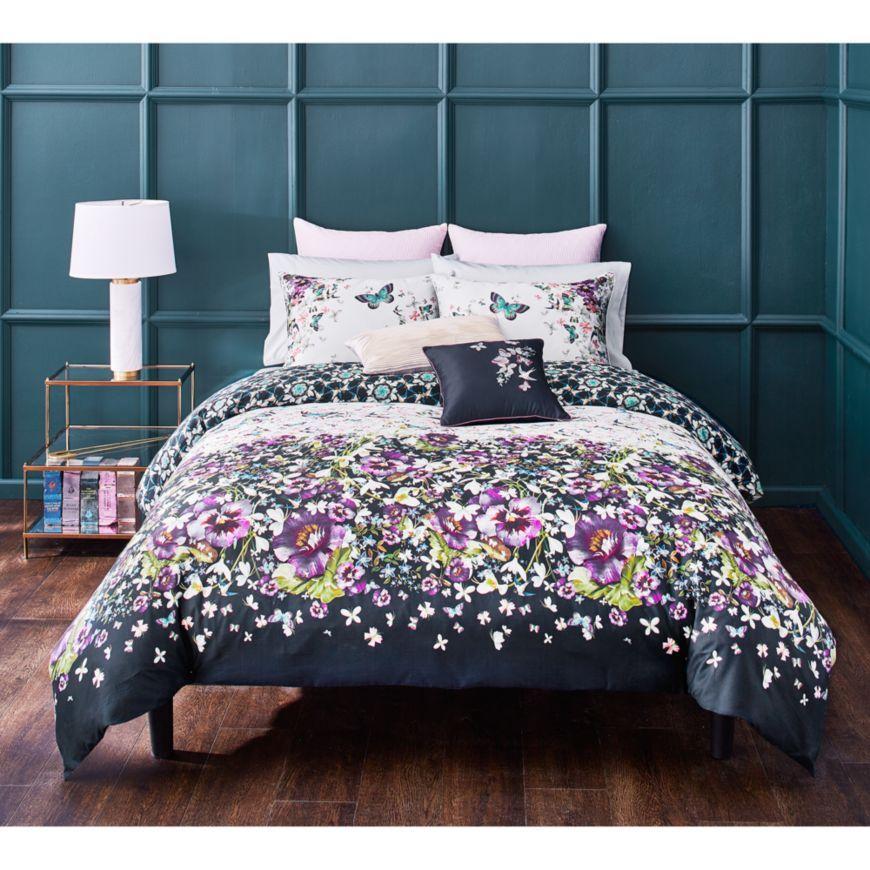 Entangled Enchantment Bedding Collection Comforter sets