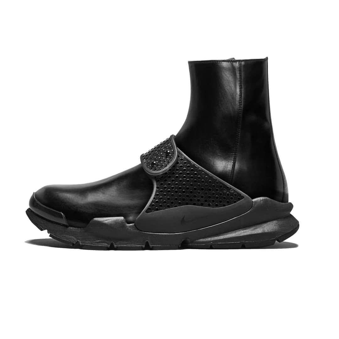 NIKE SOCK DART BOOT . . . #footwear