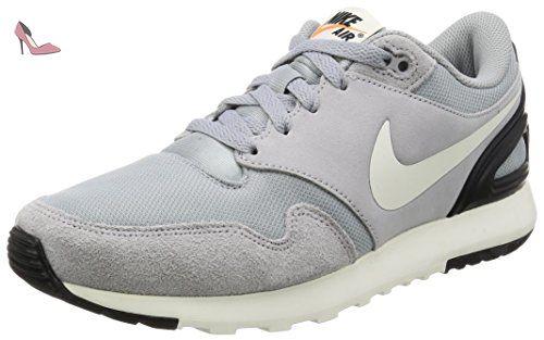 Nike Air Vibenna, Chaussures de Gymnastique Homme, Gris (Wolf Grey/Sail/