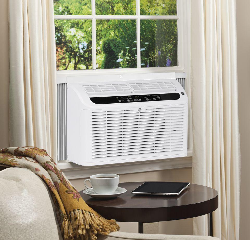 Easy Installation Window air conditioner