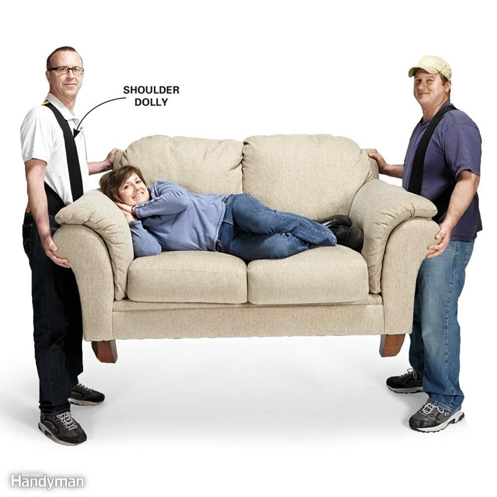 9 Tips for Moving Furniture (With images)  Moving furniture