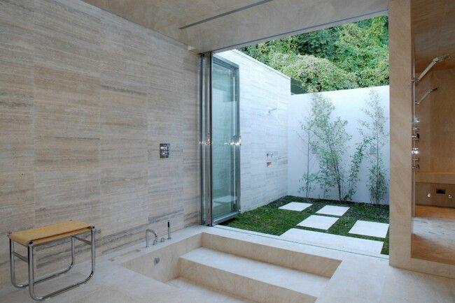 Outdoor shower2