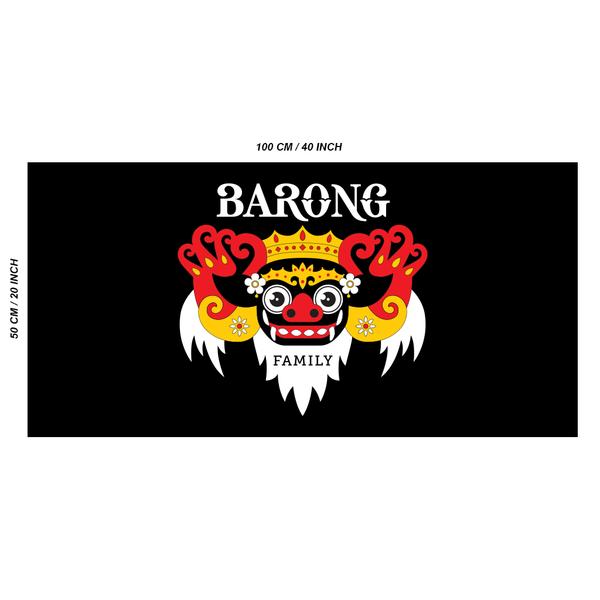View Barong Family Logo