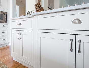 Etonnant Austin Consealed Hinges, Inset Shaker Cabinets Cliqstudios.com