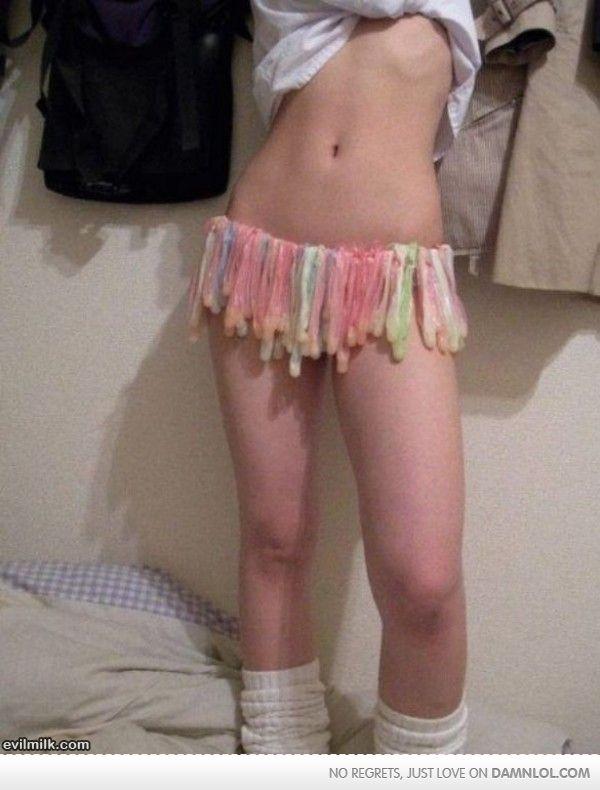 wtfffffffff ultimate ho skirt | Humor | Skirts, White Shorts, Fashion