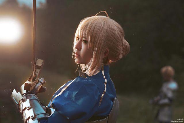 ~ Fate Maid ~ - Tamashi No Cosplayers (魂のコスプレイヤー) | Awesome blouse