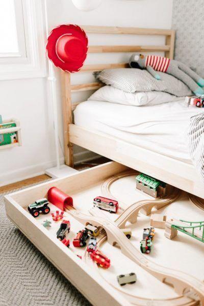 On Motherhood & Making a Home Kidsroomideas