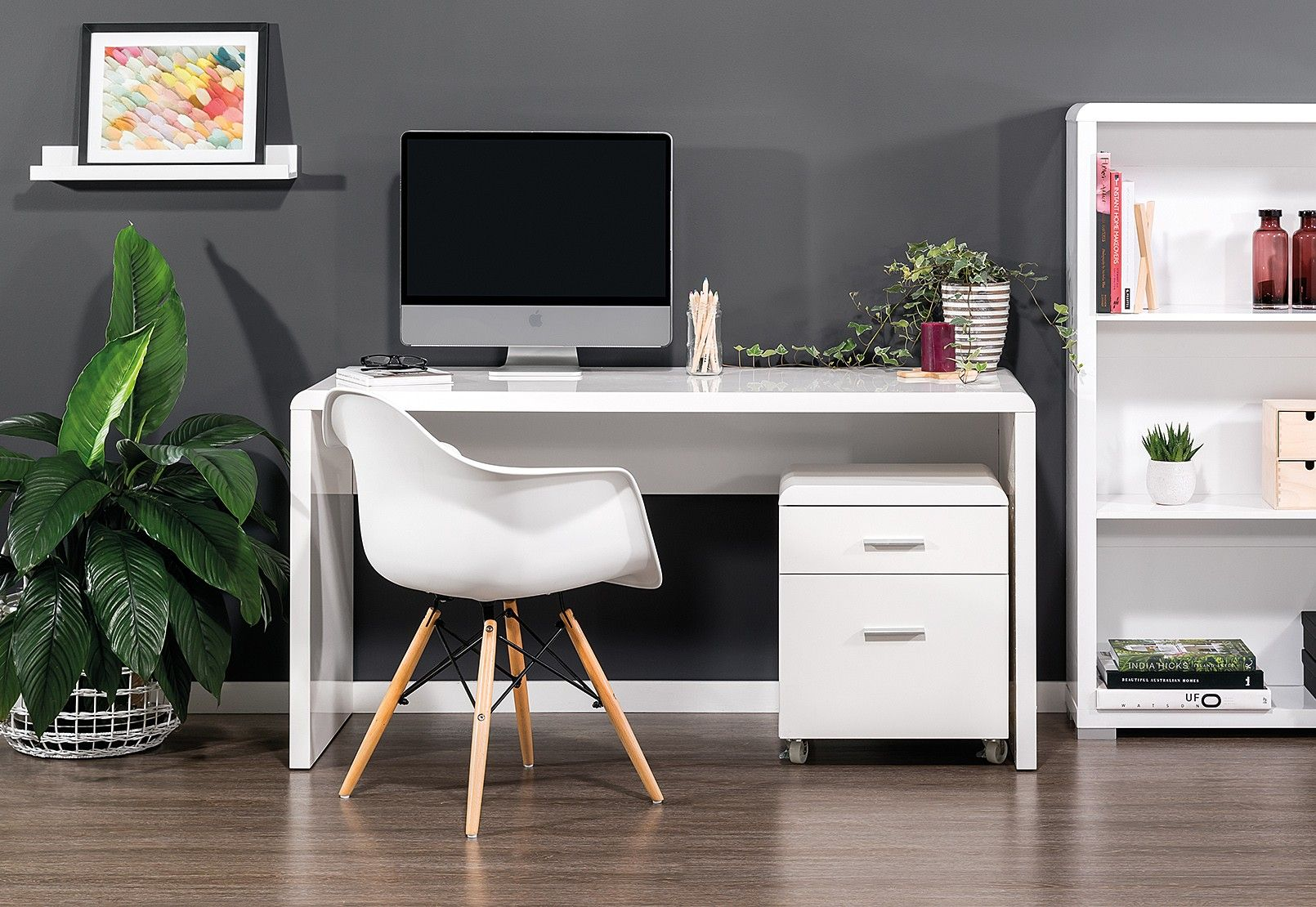 Senna Mk2 Desk Amart Furniture