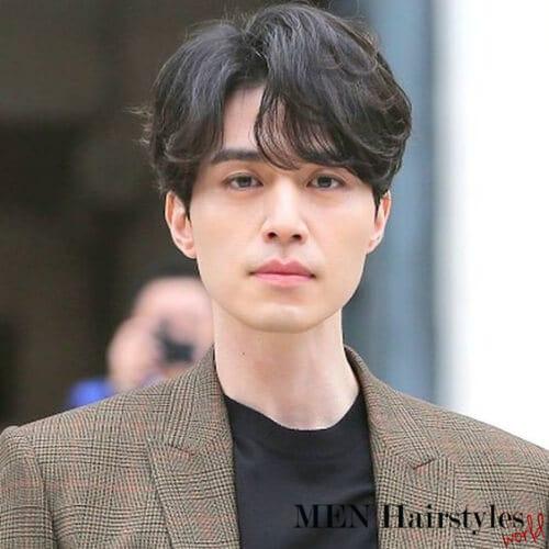 Korean Fashion And Hairstyles For Men Korean Hairstyle Korean Men Hairstyle Korean Haircut