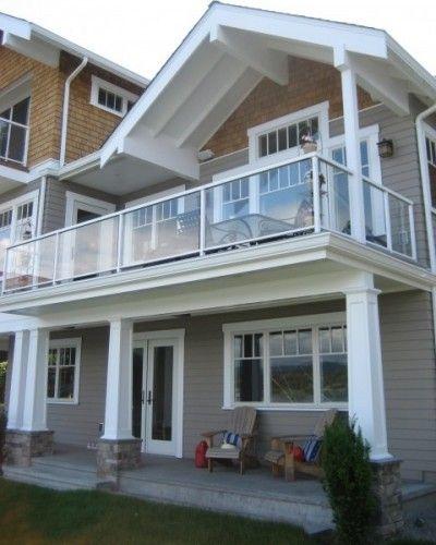 21++ House exterior railing design ideas in 2021