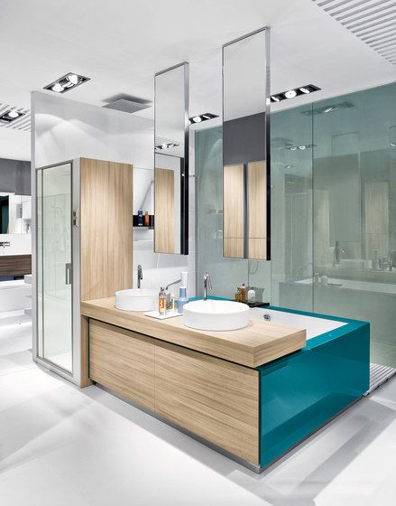 Vasche ad isola | Vasche da bagno | Makro Systems | MAKRO. Check it out on Architonic
