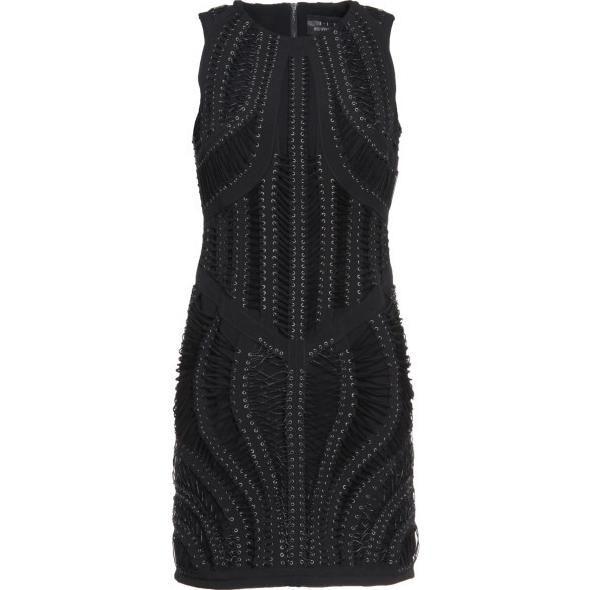 cb9e7221c Iris Van Herpen Mummy Dress as seen on Scarlett Johansson