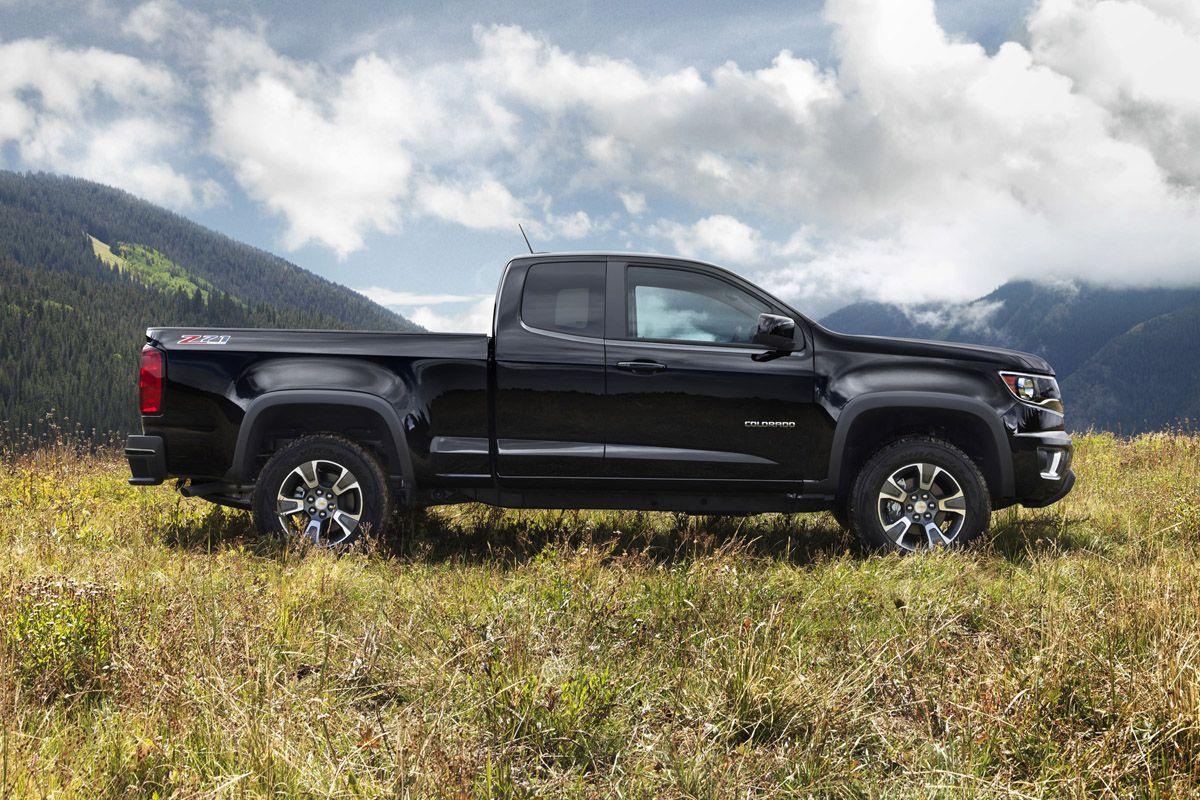 Colorado chevy colorado 2015 z71 : 2015 Chevy Colorado Z71. | Truck stuff❤ | Pinterest | 2015 ...