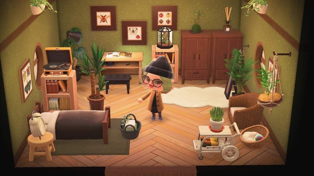 Pin on Animal crossing on Animal Crossing Room Ideas New Horizons  id=92604