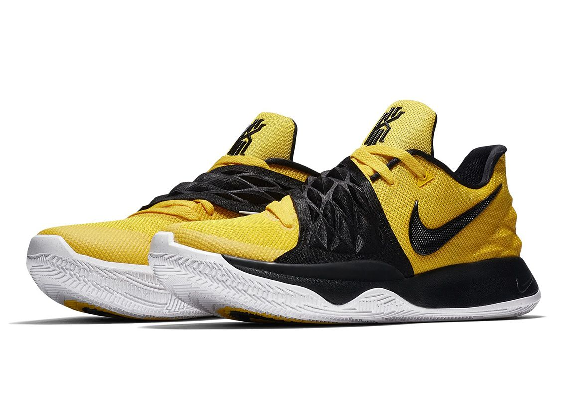 on sale 33e9f a28c9 feature image Athletic Shoes, Sneaker Bar, Dress With Sneakers, Kyrie  Irving, Nike