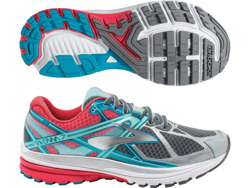New Brooks Ravenna 7 Offers A Smooth And Comfortable Ride