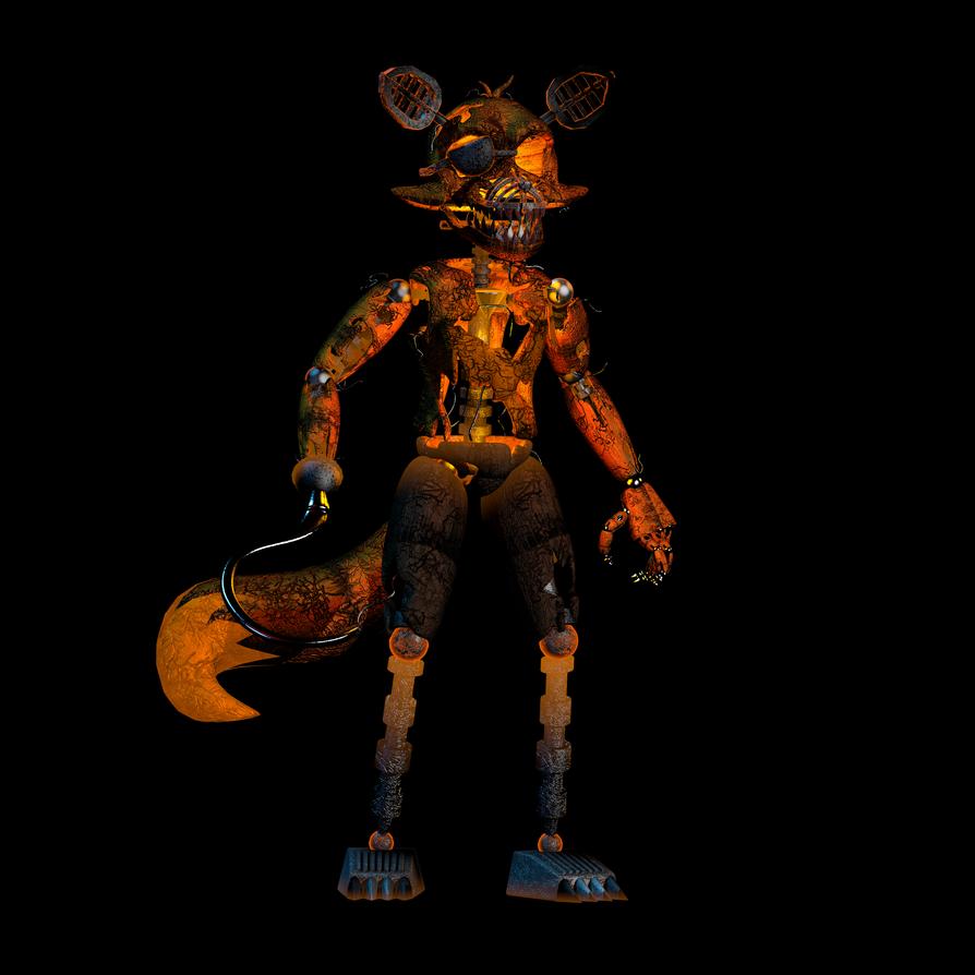 grim foxy fnaf #grim #foxy #fnaf | grim foxy fnaf