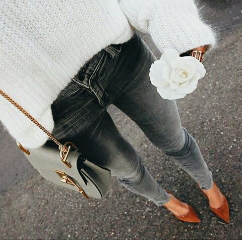 Image de fashion, bag, and outfit