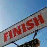 ¿Es bueno correr el día después de una carrera