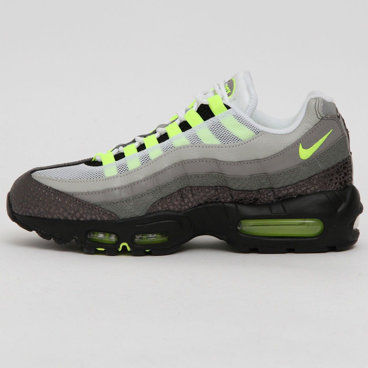 new arrival 5fb5d 49e40 Nike Air Max 95 OG PRM Neon Safari. 2015. 759986-071.