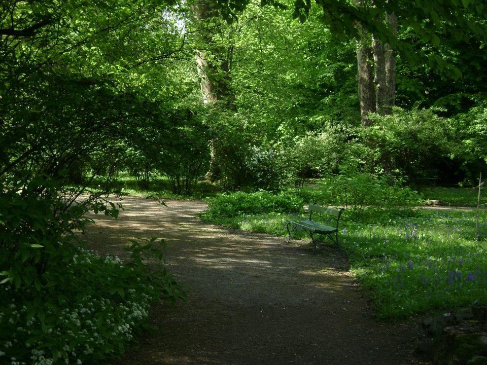Botanical Garden, Zagreb, Croatia | Zagreb, Croatia