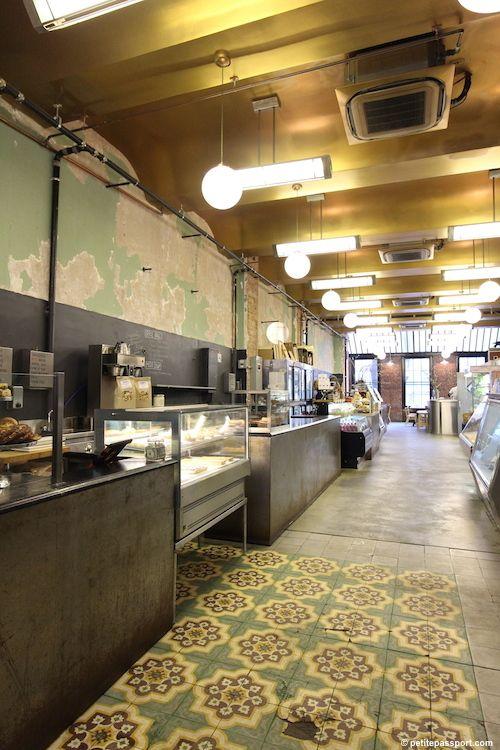 All Good Things New York By Petite Passport Casas Victorianas Restaurantes Lofts